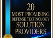 Most Promising Defense Technology