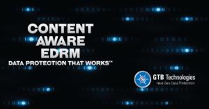 Content Aware EDRM