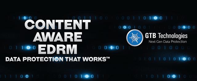 Content Aware IRM / eDRM