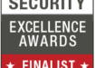 CyberSecurity Excellence Award 2017