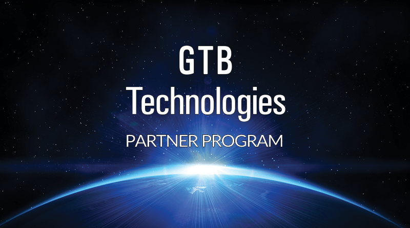 GTB Technologies Partner Global Pgm