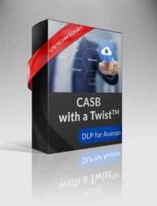 GTB CASB with a Twist