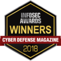 2018 Award – Best Data Loss Prevention Solution
