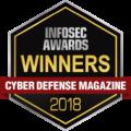 2018 Award – Best Data Loss Prevention Solution