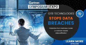 GTB stops data breaches