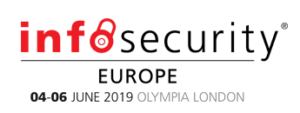 data protection leader infosecurity europe