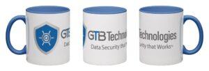 GTB Mug